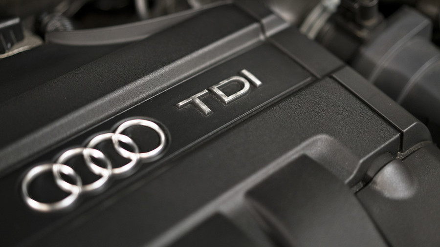Audi fined $1.3 billion in Germany over Dieselgate engines