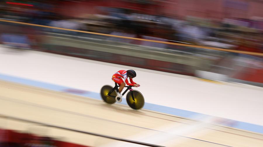 'Not fair': World cycling bronze medalist criticizes transgender athlete's victory