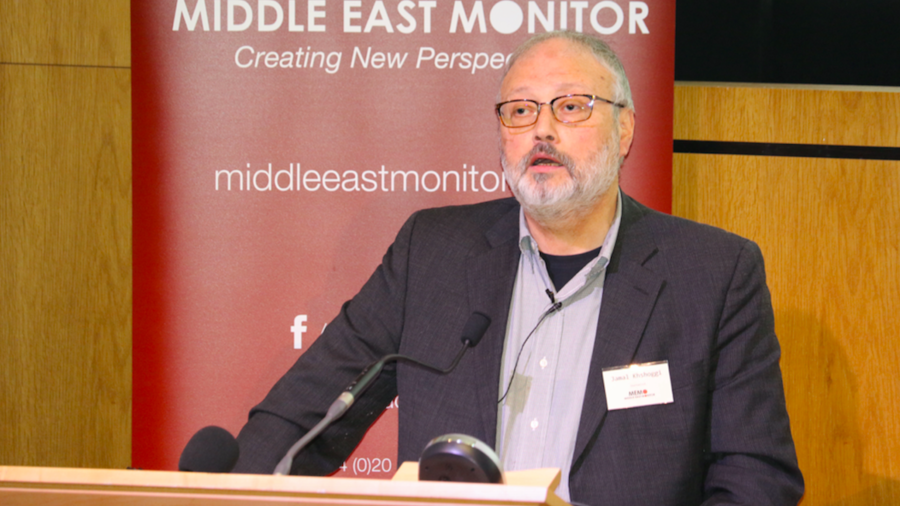 Forensics expert 'cut to pieces' Saudi journalist's body as colleagues listened to music - sources