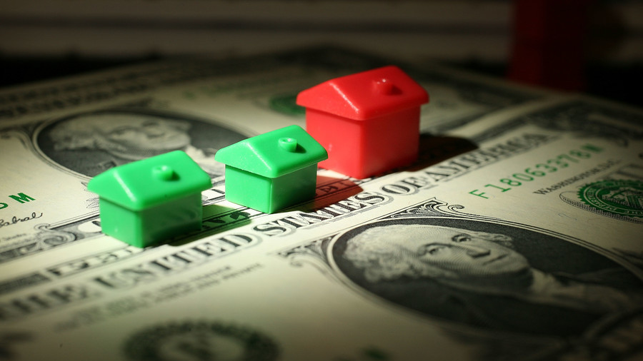 Dollar monopoly slips as China & Japan dump US Treasuries