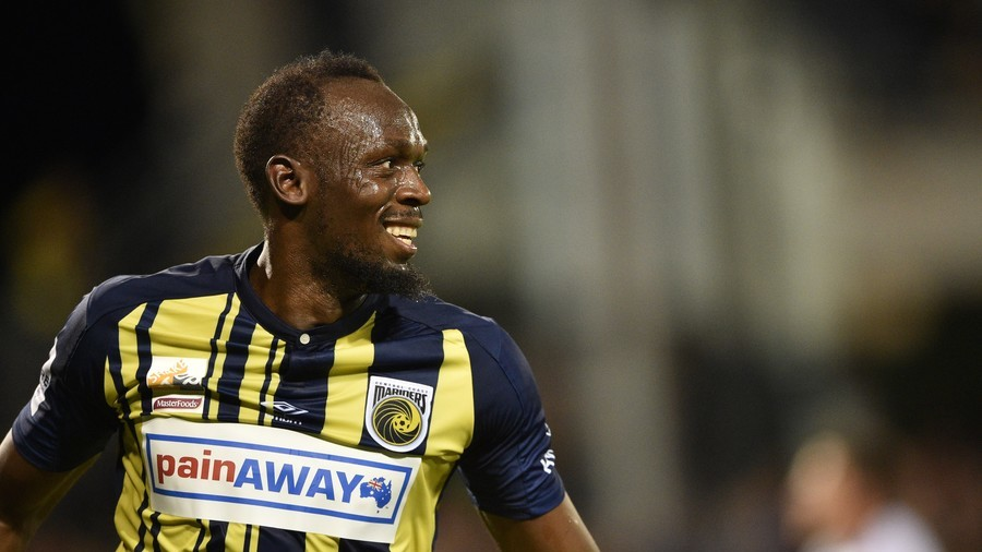 Usain Bolt Turns Down Two-Year Offer To Play For Valletta