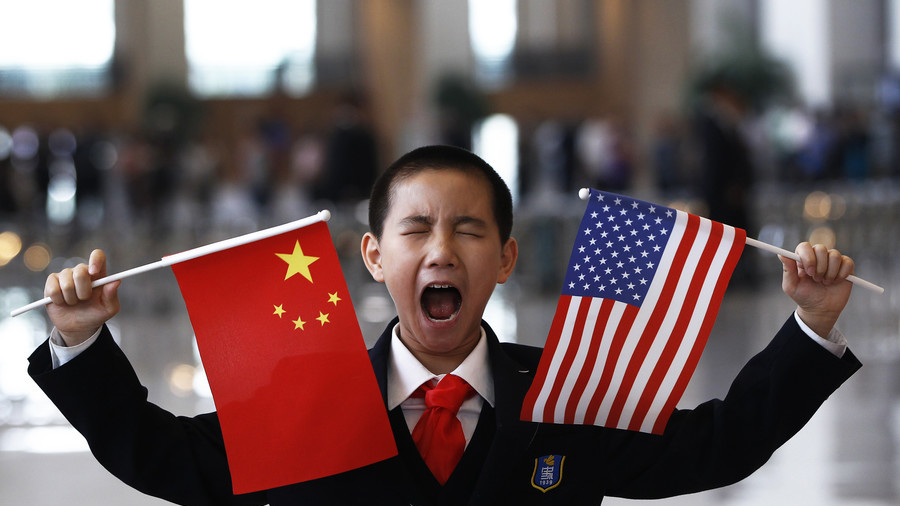United States shies away from calling China 'currency manipulator'