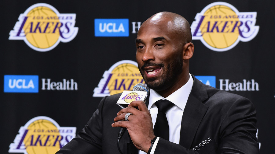 NBA icon Kobe Bryant dropped from film festival jury over 2003 rape claims