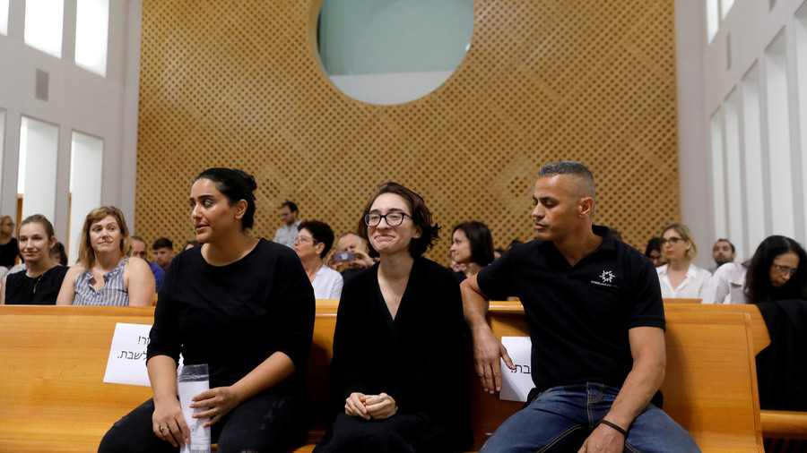 Israel's Supreme Court rules BDS supporter can stay