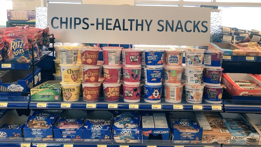 UK researchers link consumption of junk memes to teen obesity & other 'unh...