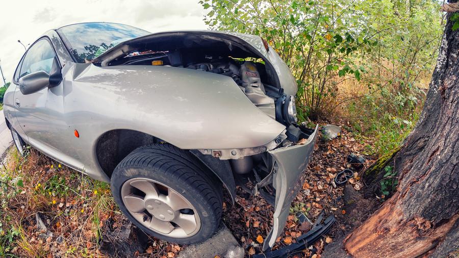 Marijuana legalization linked to spike in car crashes, studies reveal
