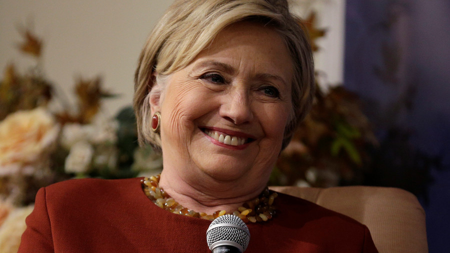 Hillary 2020? Former adviser says there's a (slim) chance