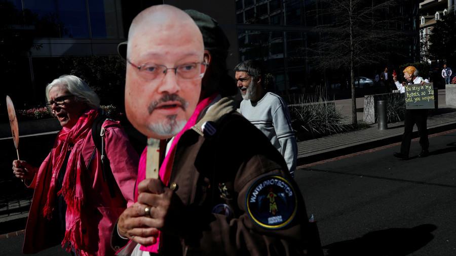 Saudis don't know how Khashoggi was killed, incident was 'aberration, mistake' – FM