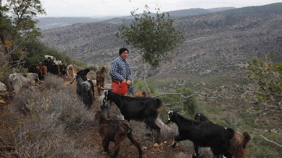Israeli farmers concerned about Jordan ending land lease