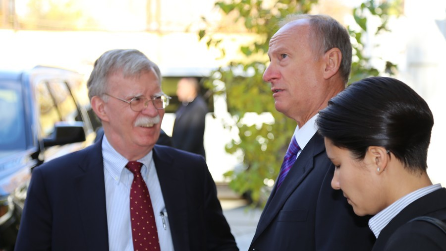 Bolton: US understands Russia's position better, has yet to finalize its position on START treaty