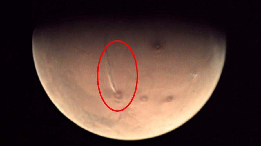 'NASA is hiding life on Mars': Here's what's really going ...