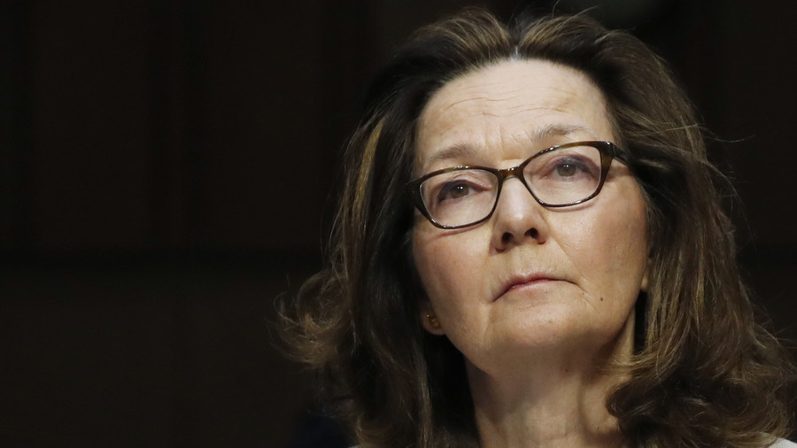 CIA director Gina Haspel is in Turkey to talk Khashoggi murder… but why?