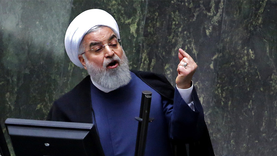 Khashoggi murder is test for wannabe human rights advocates like US – Iran's Rouhani