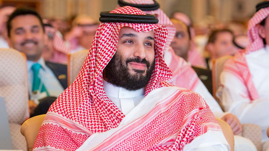 Saudi crown prince calls Khashoggi killing case 'painful' in first remarks since admitting death