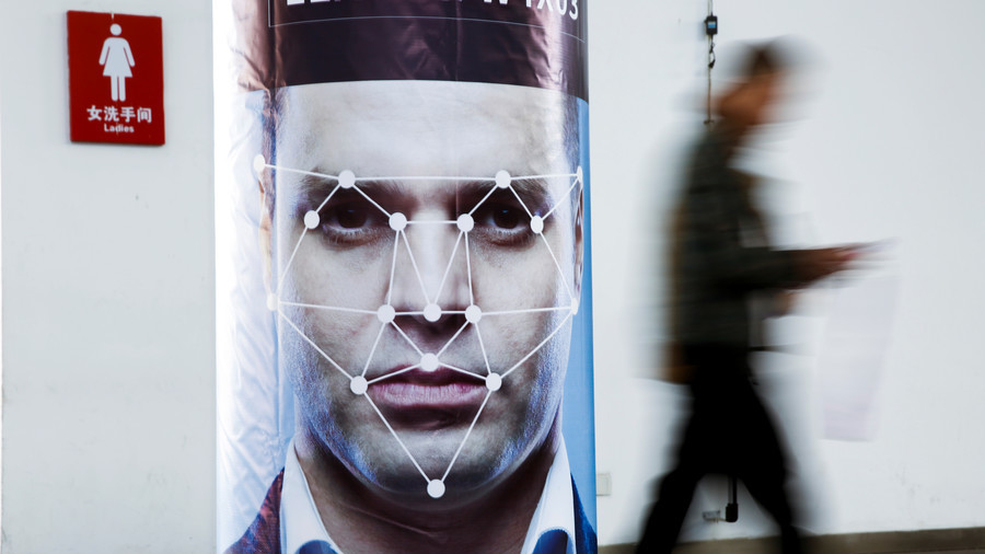 Closer to Orwellian state? Watchdog says Amazon tried to sell facial recognition to ICE