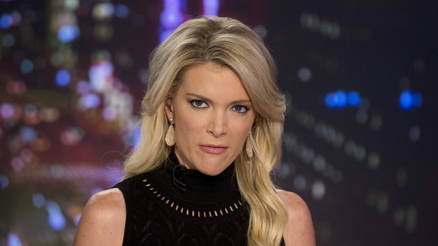 Megyn Kelly out? PC debate on blackface costume reportedly costs top anchor her job