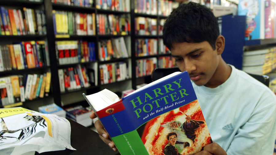 fe9bba0ea Muggle studies  Indian university offers Harry Potter-themed LAW ...