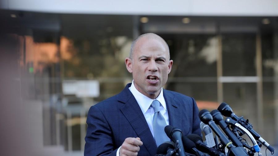 Fraud & obstruction: FBI may probe Kavanaugh accuser Swetnick & lawyer Avenatti over lying to Senate