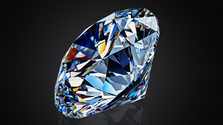 Russia's Alrosa to unveil new collection of gems after the Dynasty diamond success