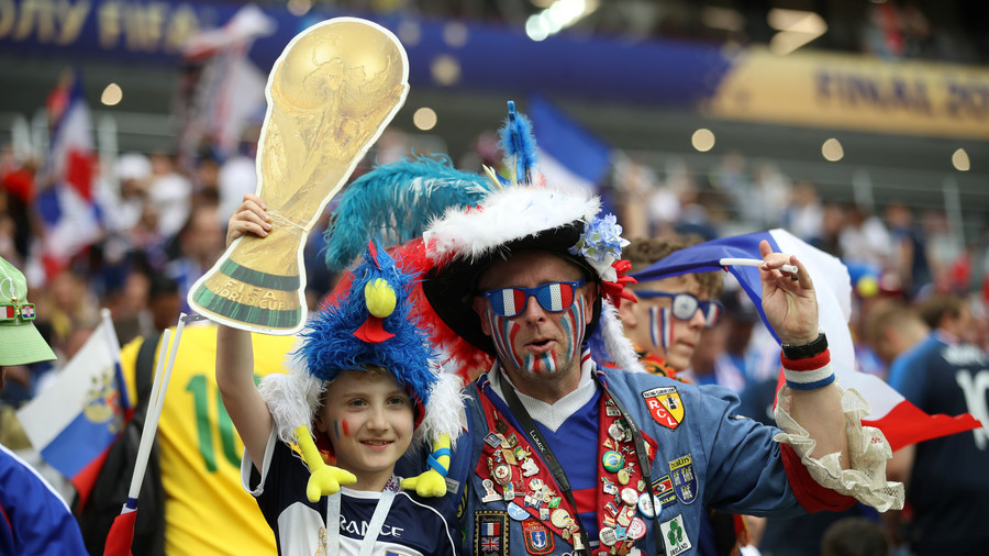 FIFA Council hails Russia 2018 World Cup as best in history
