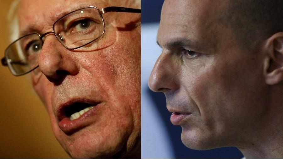 Berniefakis vs. Bannovini: Progressives unite to take down establishment, fend off Bannon & Co