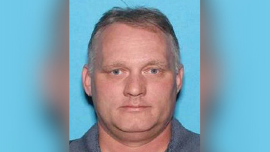'Trump controlled by Jews' & other anti-Semitic conspiracies of synagogue shooter