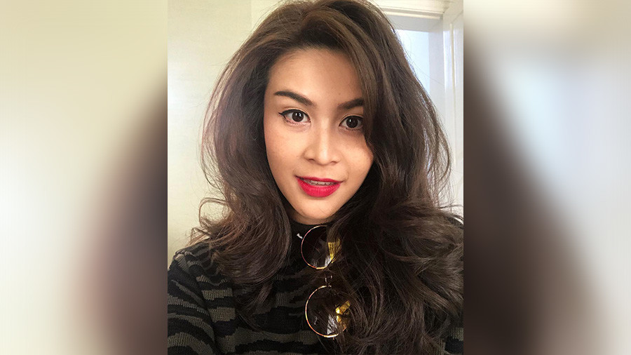 Thai beauty queen among 5 dead in Leicester City helicopter crash