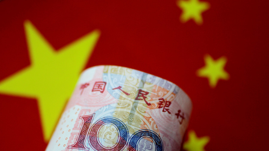 Weakening rupee pushes India to settle with China in yuan