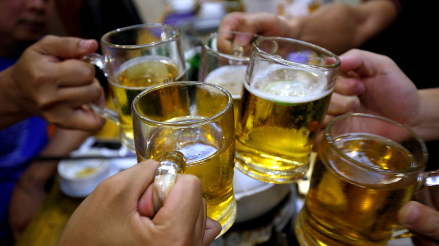 US troops sent Reykjavík's bars into 'state of emergency' after drinking all their beer