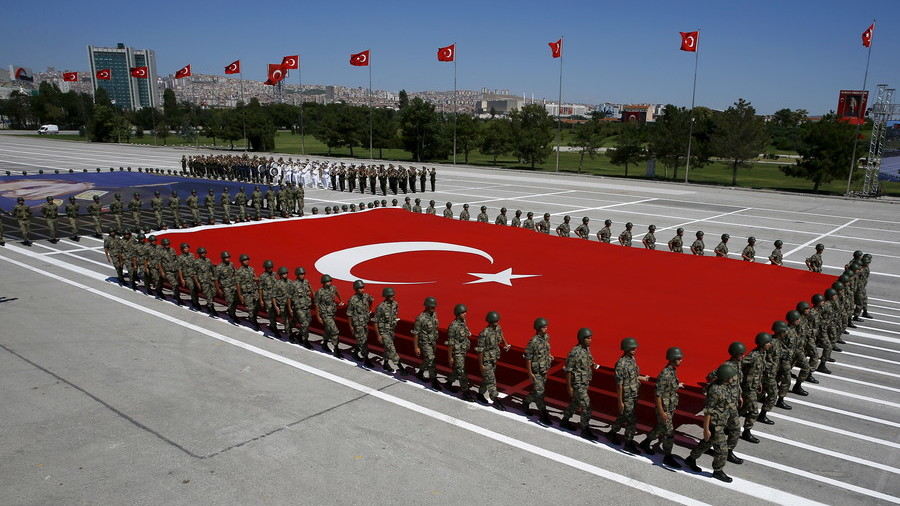 Greece will suffer catastrophe within 3-4hrs if it wages war with Turkey – Erdogan adviser