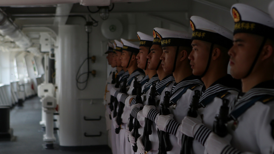 Chinese President Orders Military Command To Prepare For War