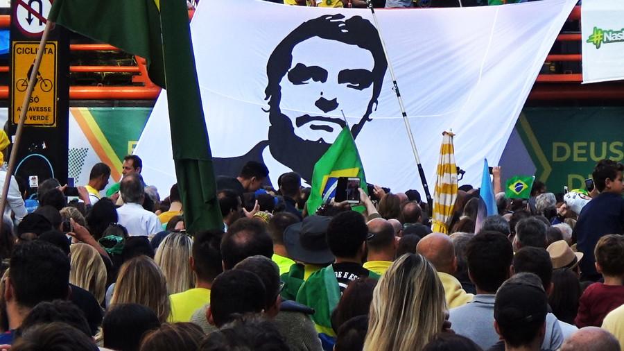 Is Brazil's Bolsonaro a Pinochet or a populist? – George Galloway