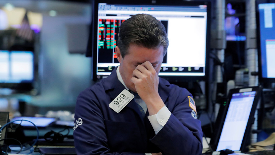 This market similar to worst crashes ever seen – stock guru Jim Cramer