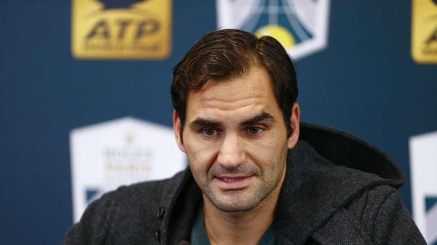 Federer reveals he rejected invite for controversial Saudi exhibition match
