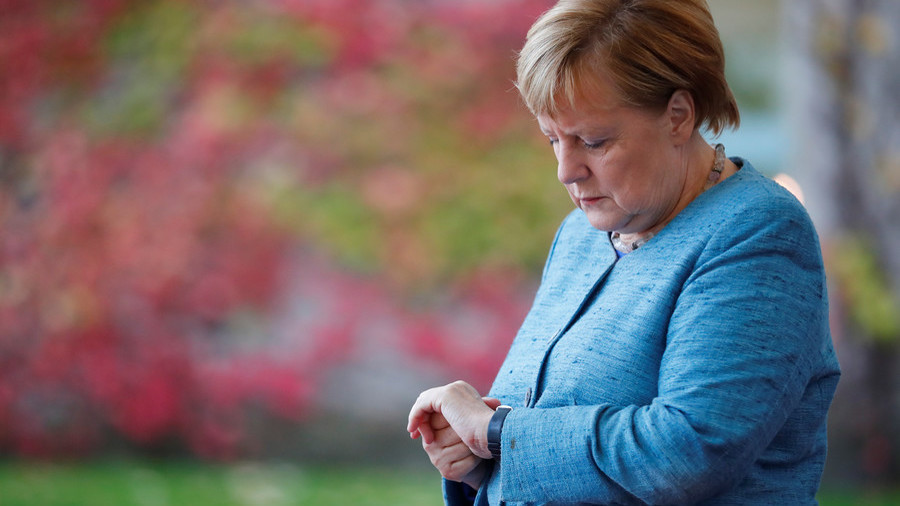 Inoffensively disastrous: Merkel's blandness must not let her get away with historic failure