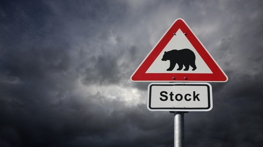 Further rate hikes will spark next stock market crash, Peter Schiff warns