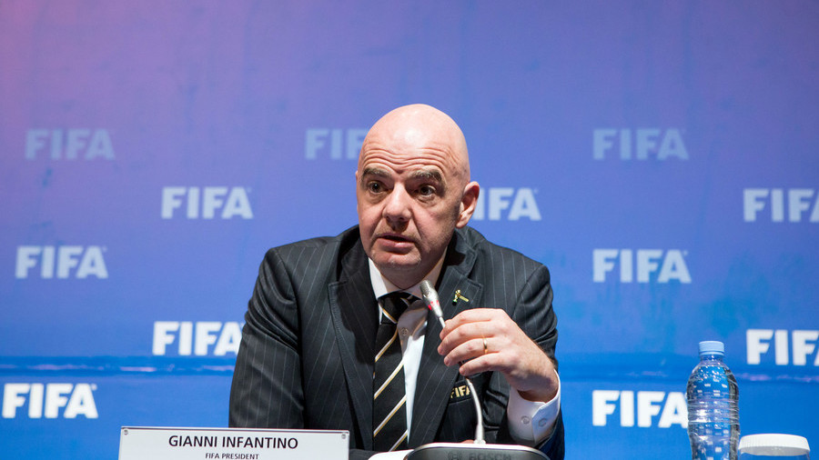 FIFA boss keen on 48-team World Cup for Qatar 2022 – but what are the problems?