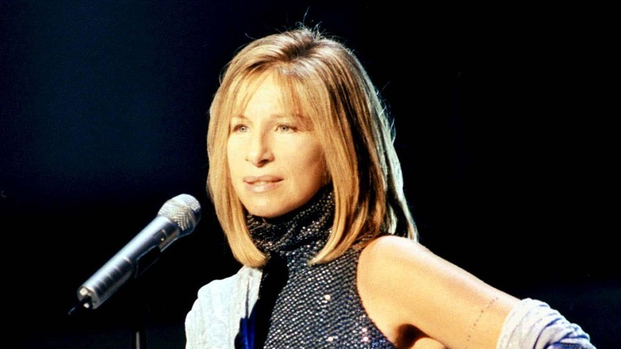 Barbra Streisand says Trump is 'making her fat' (and other celebrity midterm declarations)