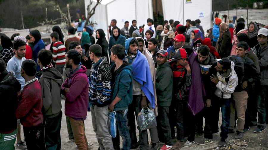 Migration not a 'human right': Austria refuses to join global UN-backed migration pact