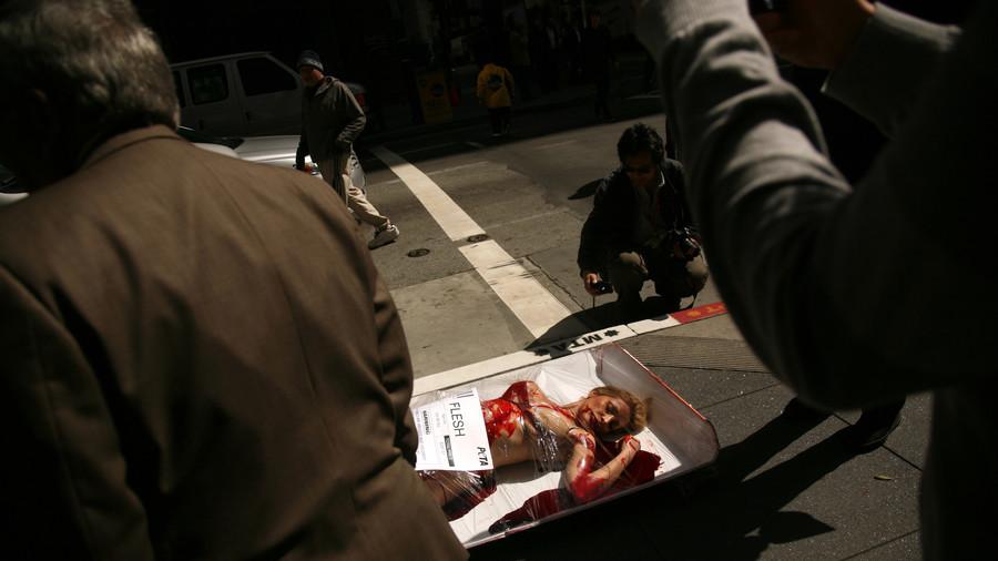 Big missed steak: Food editor resigns after joking about killing vegans
