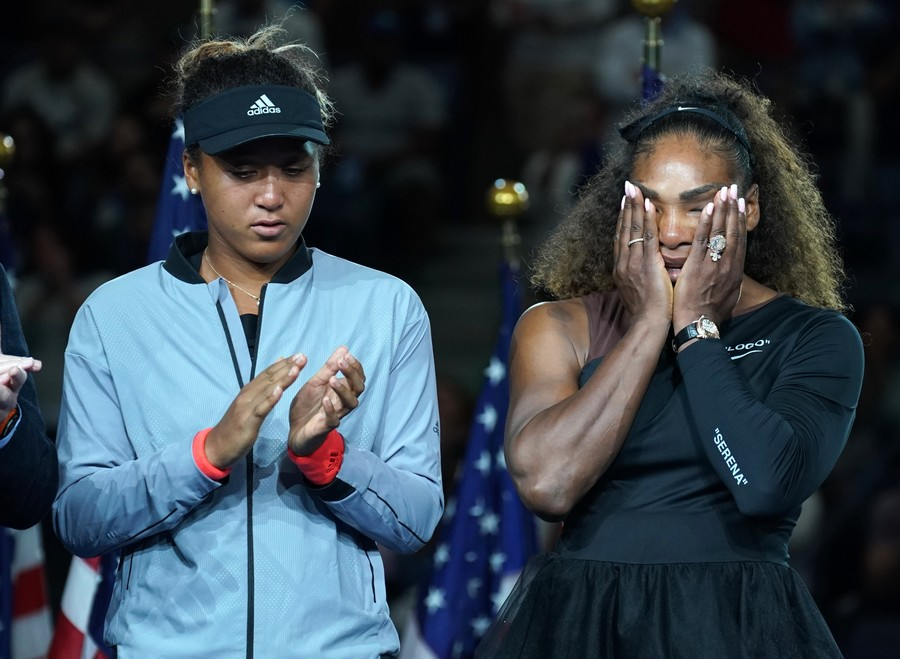 World No. 1 Naomi Osaka splits with ex-Serena coach despite winning last two Grand Slams