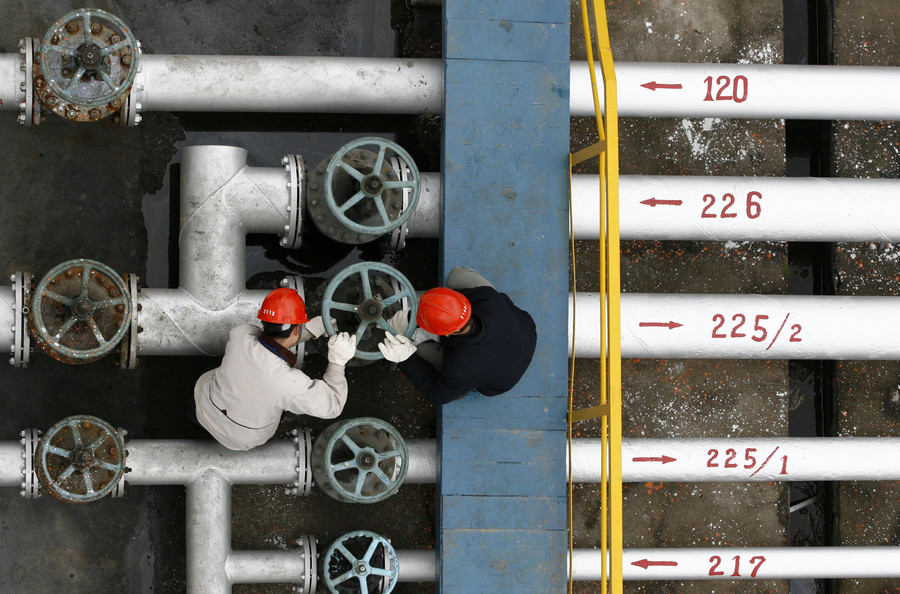 Europe violates competition by creating perks for expensive US natural gas - Gazprom