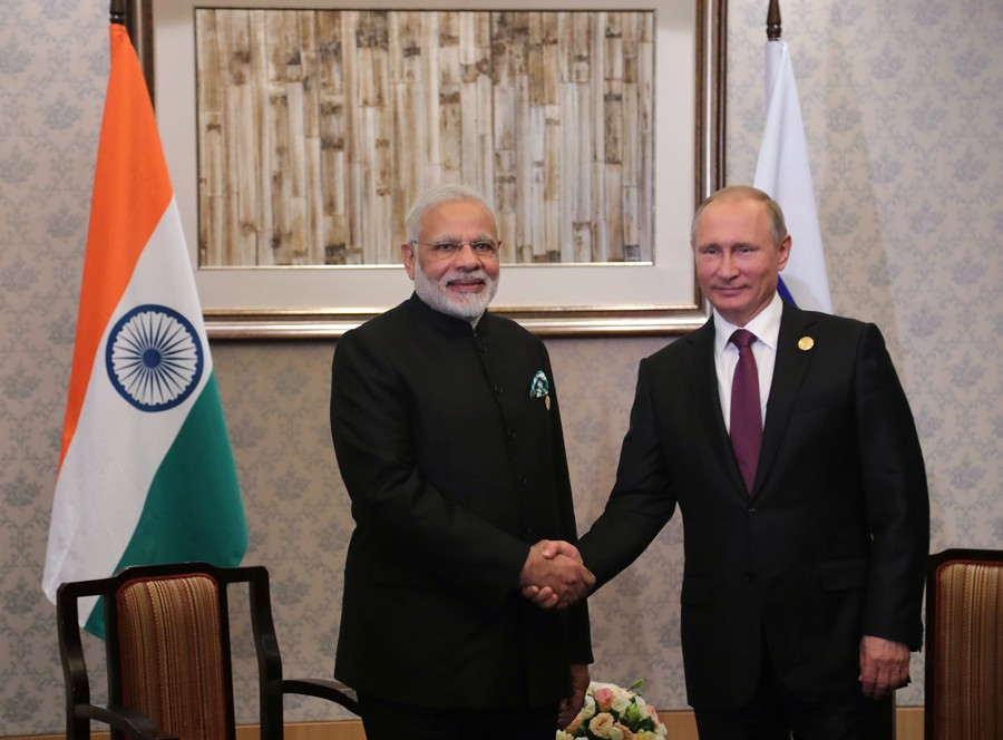 Signing S-400 deal & defying US: Putin heads to New Delhi to meet Indian PM