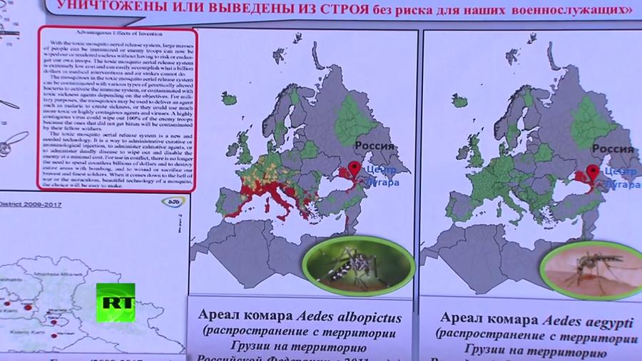 Глубинное государство сатанистов арестовывают под прикрытием учений Defender Europe 20? 5bb60e20fc7e93ba4a8b461a