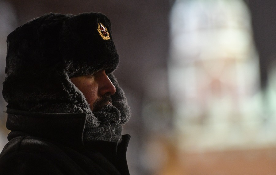 Off with their hats! Russian military to ditch traditional headgear - reports