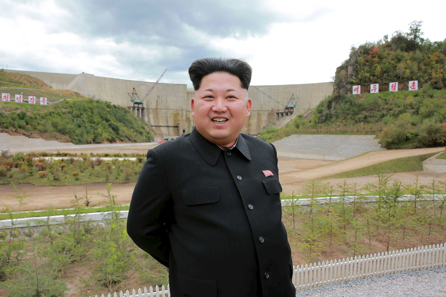 N. Korea's Kim invites Pope Francis to Pyongyang – report