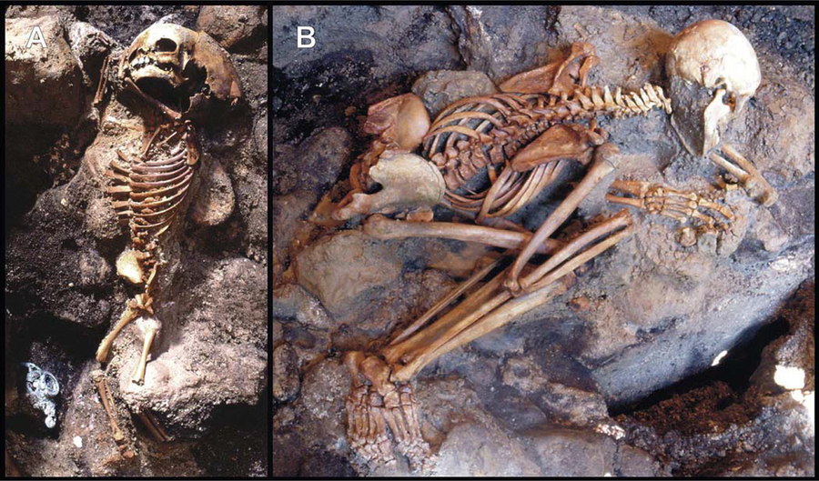 Exploding heads & boiling blood: Vesuvius eruption deaths far grislier than previously believed