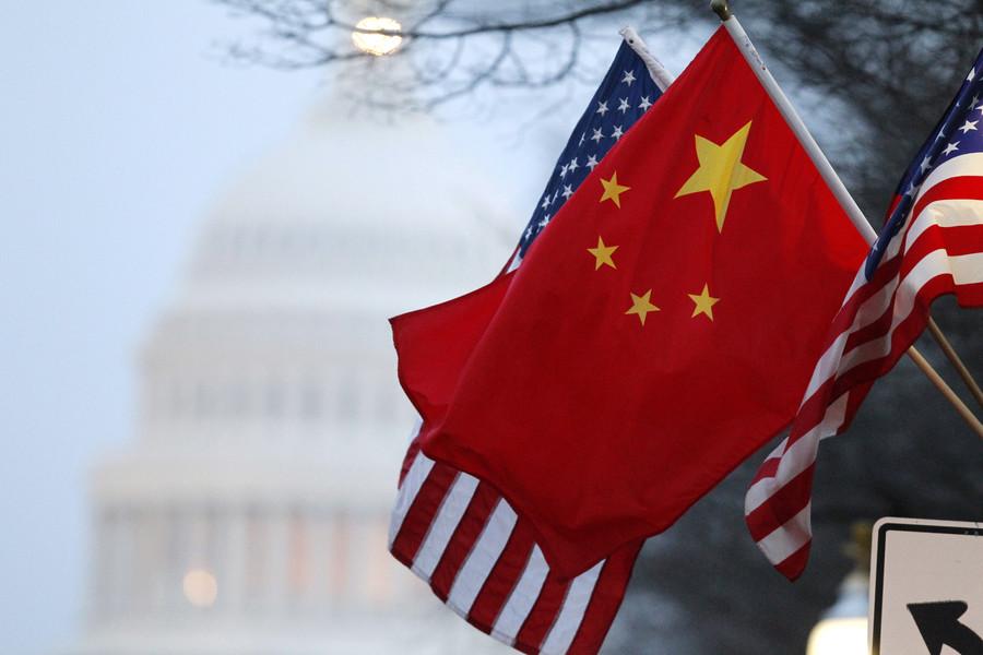 China represents biggest, long-term threat to US interests – FBI director