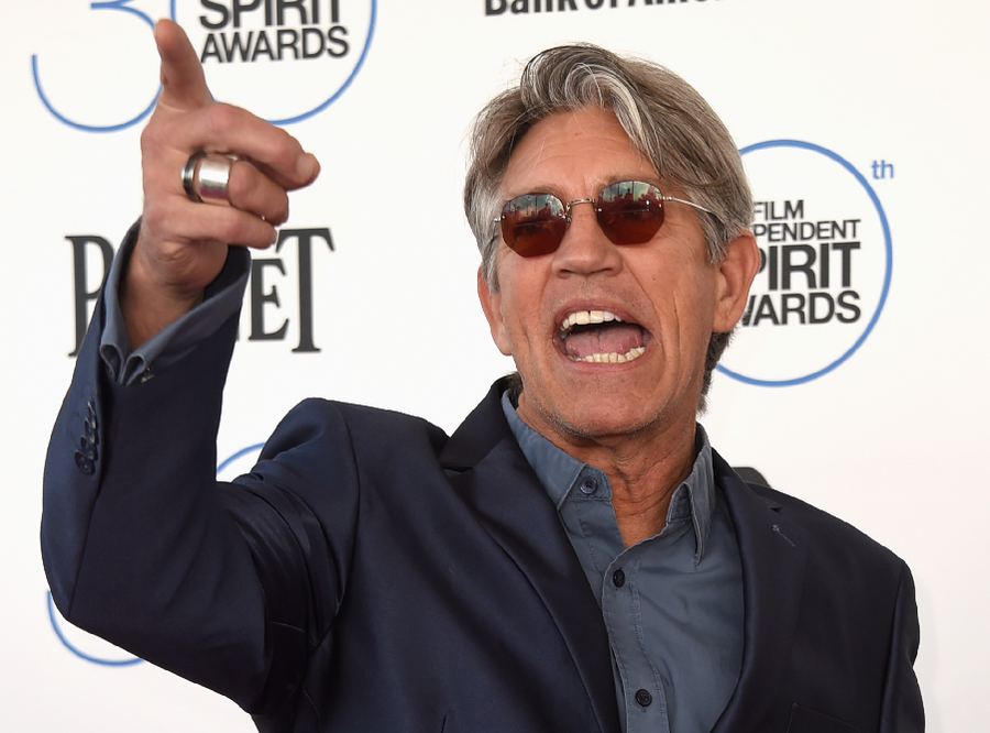 Julia Roberts brother, 'Runaway Train' star Eric Roberts 'won't mind' getting Russian citizenship