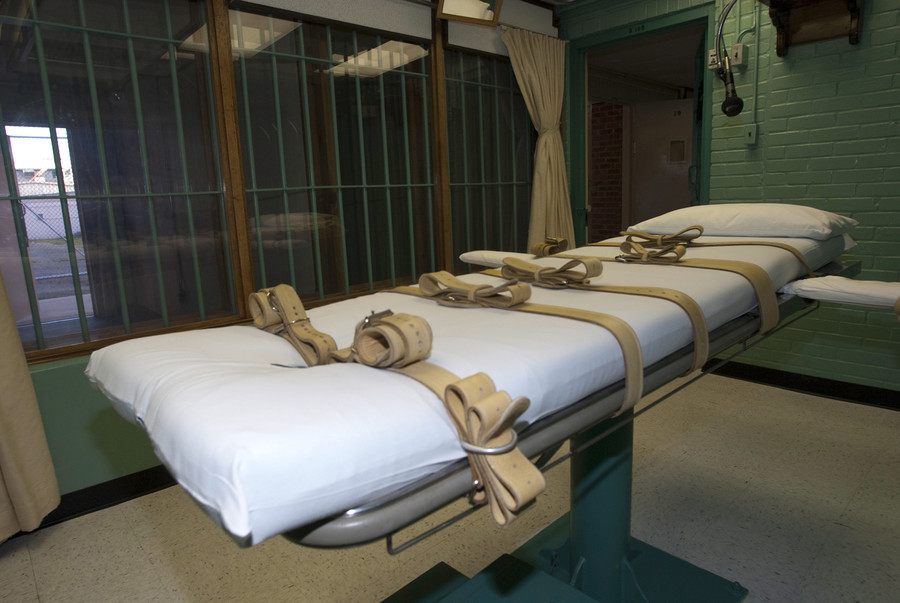 Washington Supreme Court rules death penalty unconstitutional, changes death sentences to life